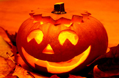 Al BAR del Regno - Pagina 40 Halloween
