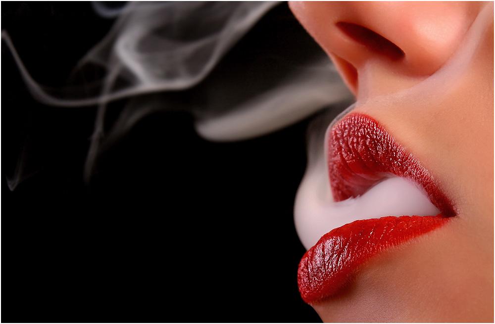 Da smettere di fumare leffetto