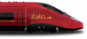 italo treno