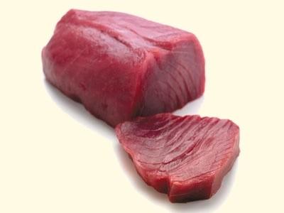 Risultati immagini per taglio lombata di tonno