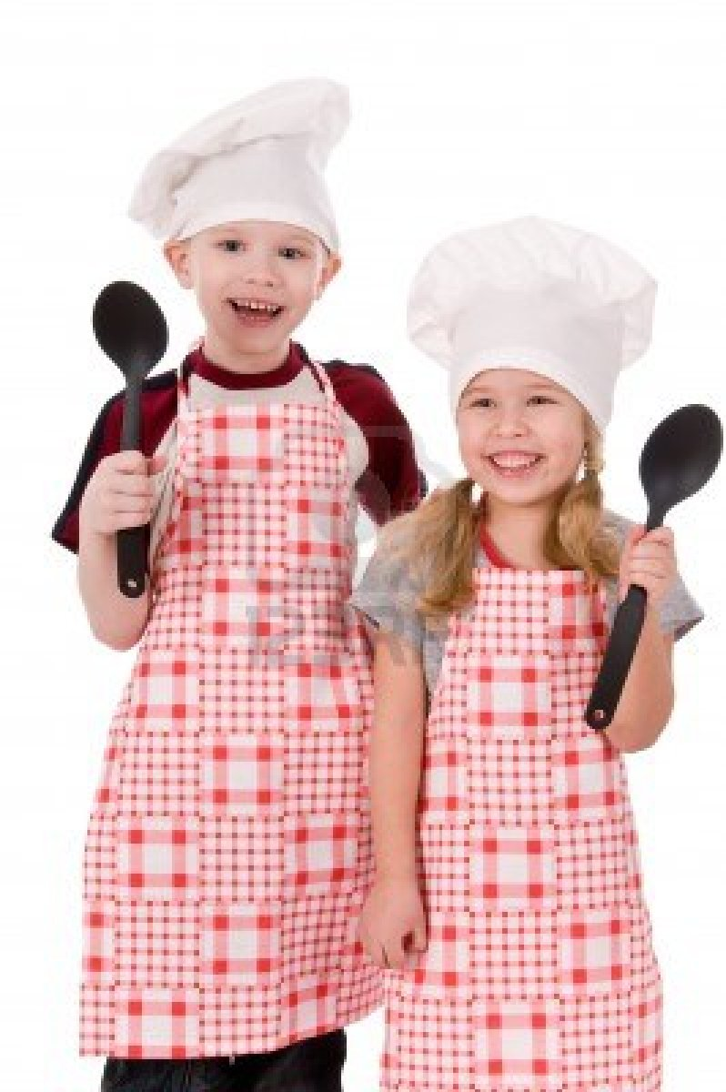 bambini chef