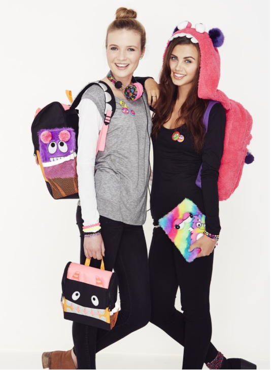 CLAIRE'S_ Back to School Image Campaign   (2)