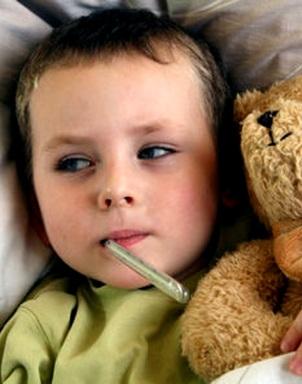 Vaccino anti influenzale fondamentale per alcuni bimbi