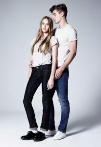 SPIDIDENIM jeans uomo e donna