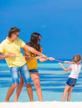 Vacanze estive con i bambini go mamma for Vacanze con bambini