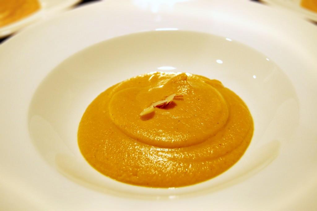 Ricetta-Crema-di-Zucca-Gialla