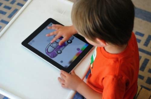 bambino-tablet