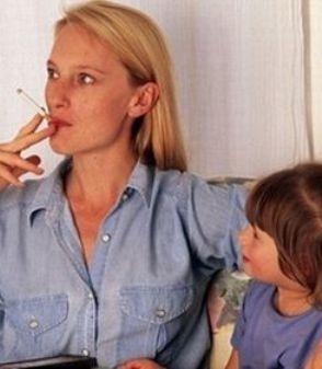 Genitori-fumatori
