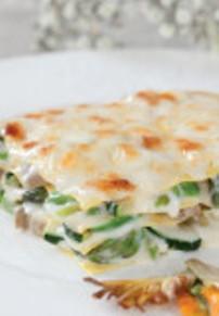 lasagna-primavera