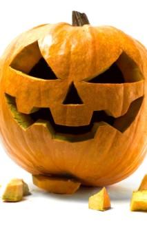 Come Spiegare Halloween Ai Bambini.Zucca Halloween Go Mamma