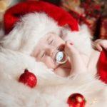 Partorire a Natale