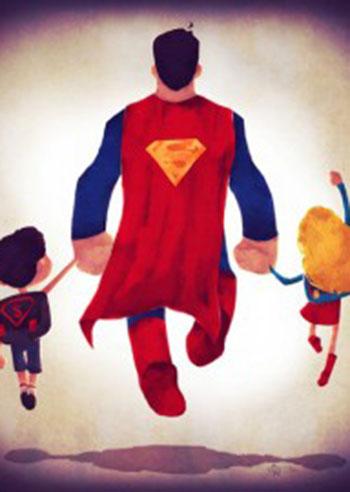 super-papà