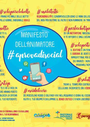 centri-estivi-2018-manifesto-anti-bullismo