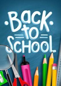 836007471a I trend 2018 per il back to school invogliano I bambini allo shopping prima  di tornare tra i banchi. I libri sono a parte: la cartoleria è la più  ricercata ...