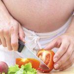 Infezioni alimentari in gravidanza