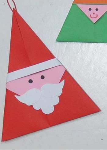 origami-natale-santa-claus