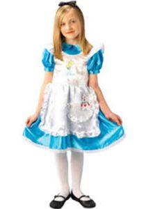 667f816cd0b4 Chi di noi da bambina non ha desiderato indossare come vestito di Carnevale  quello di Alice nel Paese delle Meraviglie  Io la adoravo e la amo anche  ora ...