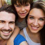 Genitori toppo presenti, bambini poco autonomi