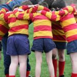 Sport di squadra anti depressivo per teenager