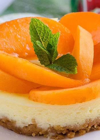 cheesecake-alle-albicocche