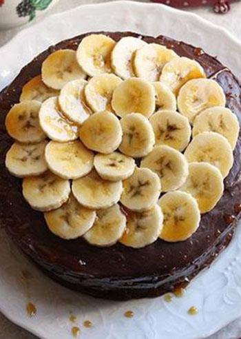 torta-banana-e-cioccolato