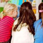 Scuola: linee guida bambini da 0 a 6 anni