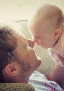 Comunicare con neonato